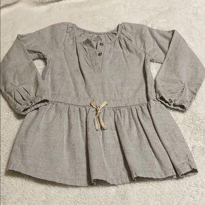 Toddler Pullover Long Top. EUC